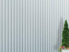 ガルバリウム外壁パターン04