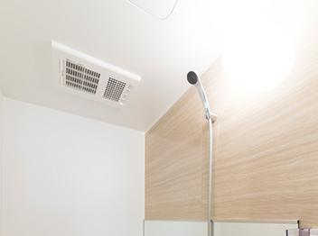 浴室乾燥機02